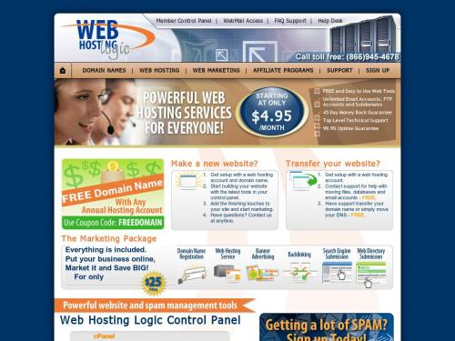 www.webhostinglogic.com