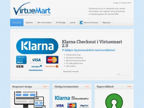 www.virtuemart.se