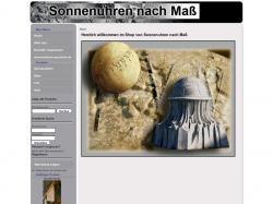 shop.sonnenuhren-aus-stein.de