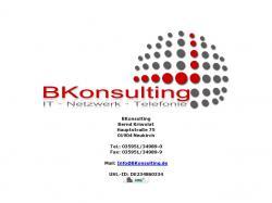 www.BKonsulting.de