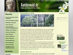 www.bambuswald.de