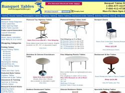 www.banquettables.pro