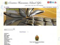 www.creativehawaiian.com
