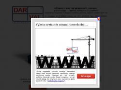 www.darval.lt