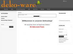 www.deko-ware.de