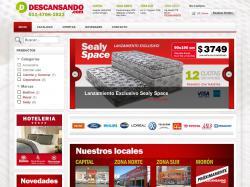 www.descansando.com