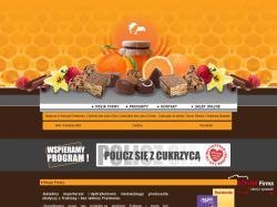 www.dlaslodkich.pl/