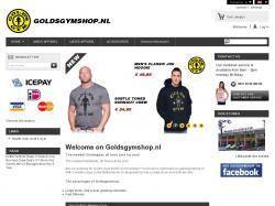 www.goldsgymshop.nl