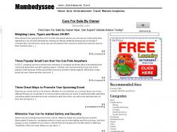 www.mambodyssee.com