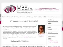 www.mbsinc.com