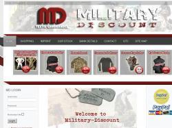www.military-discount.de