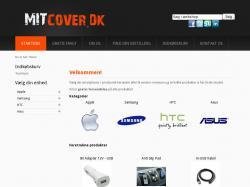 www.mitcover.dk