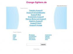 www.orange-fighters.de