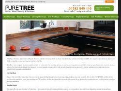 www.puretreeworktops.co.uk