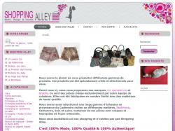 www.shoppingalley.fr