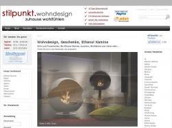 www.stilpunkt-wohndesign.de