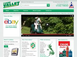 www.tornevalley.co.uk