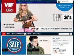 www.vifjeans.nl