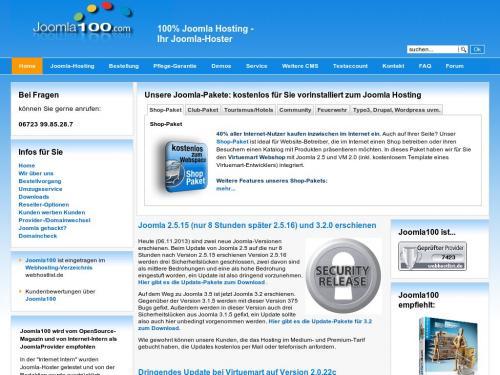 www.joomla100.com