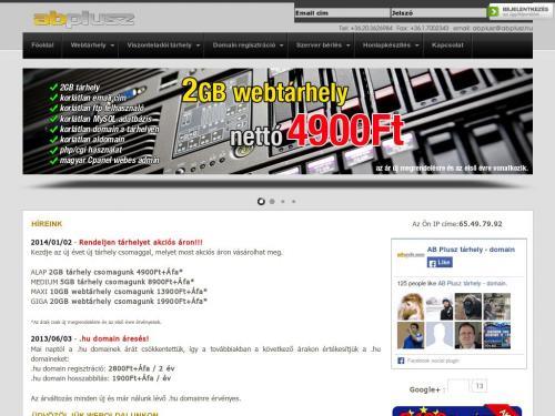 www.abplusz.hu