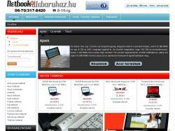 netbookwebaruhaz.hu