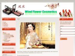 windflowercosmetics.com/