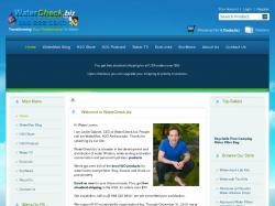 www.WaterCheck.biz