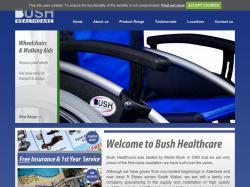 www.bushhealthcare.co.uk