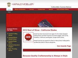 www.collectiblecustomknives.com
