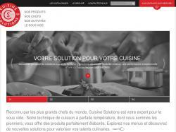 www.cuisinesolutions.fr