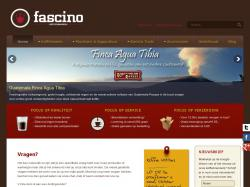 www.fascino-coffee.com