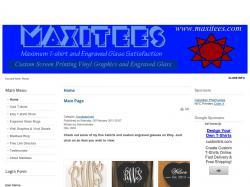 www.maxitees.com