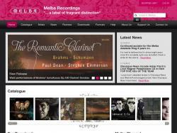 www.melbarecordings.com.au