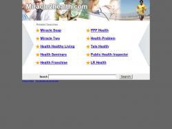 www.miracle2health.com