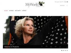 www.myworldbyfk.com