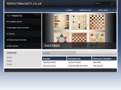 www.perfectbrackets.co.uk