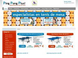 www.pingpongplus.com