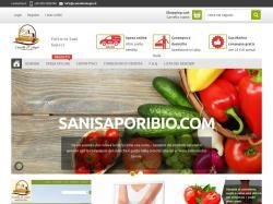 www.sanisaporibio.com