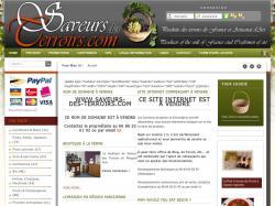www.saveurs-des-terroirs.com
