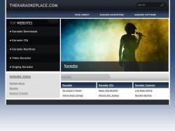 www.thekaraokeplace.com
