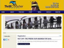 www.thrillcoastertours.com