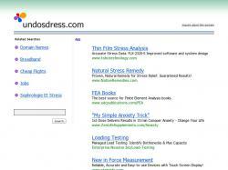 www.undosdress.com