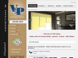 www.venezianeplisse.com